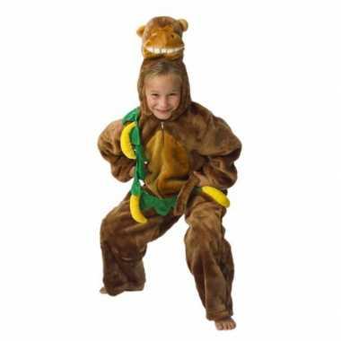 Carnaval  Apen kostuum jongens meisjes