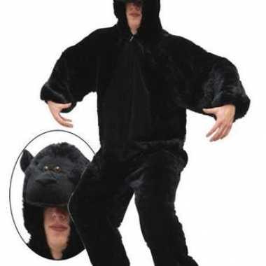 Carnaval apen kostuum volwassenen