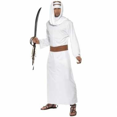 Carnaval  Arabisch nacht kostuum