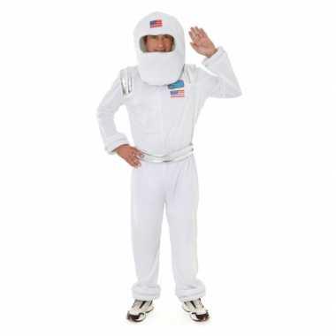 Carnaval  Astronauten kostuum volwassenen
