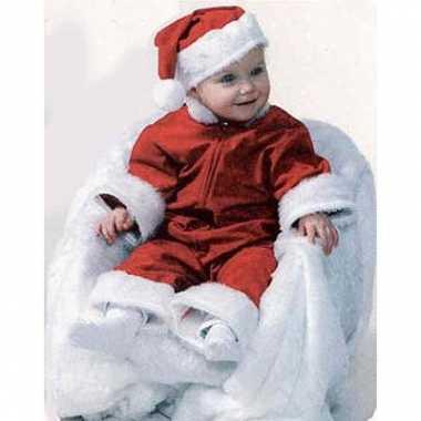 Carnaval  Baby kerst kleding kostuum