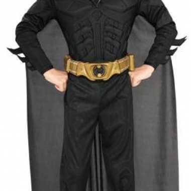 Carnaval  Batman kostuum kinderen