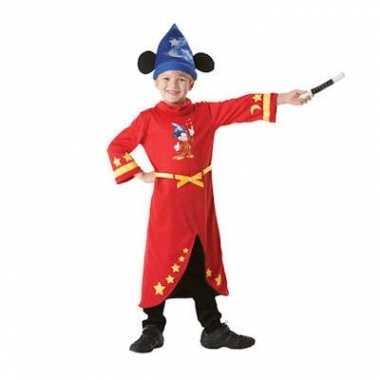 Carnaval disney kostuum mickey mouse