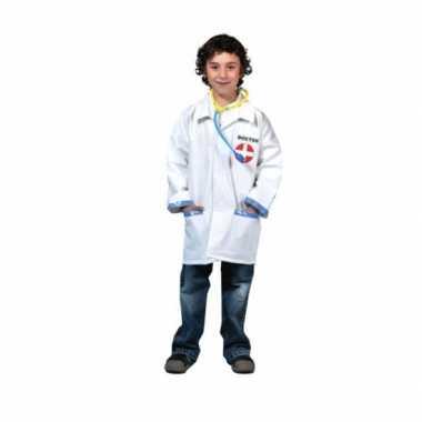 Carnaval  Doktersjas kids stethoscoop kostuum