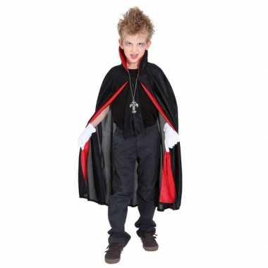 Carnaval dracula/vampier verkleed kostuum kinderen