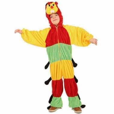 Carnaval  Duizendpoot kostuum kinderen