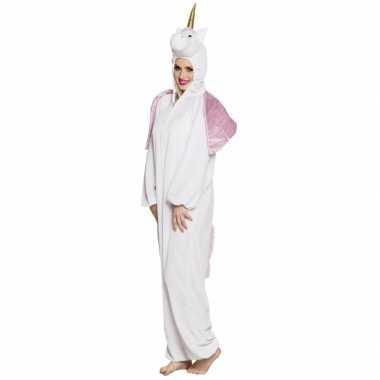 Carnaval eenhoorn dierenkostuum dames