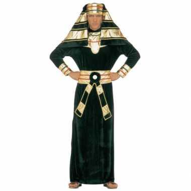 Carnaval  Egyptisch gewaad heren kostuum