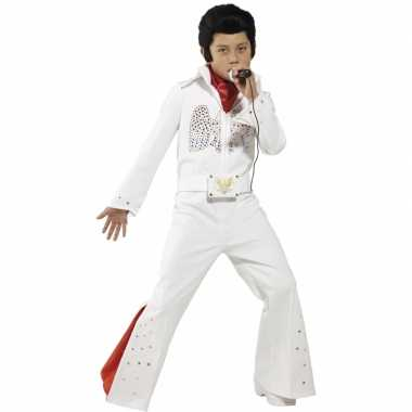 Carnaval  Elvis kostuum kinderen
