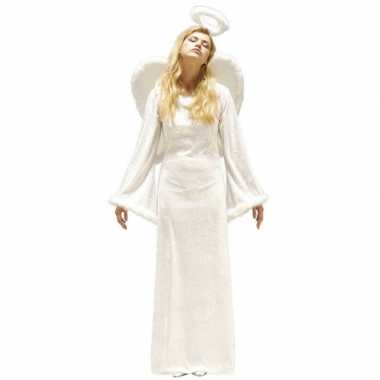Carnaval  Engelen kostuum dames