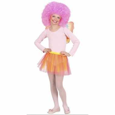 Carnaval  Fee kostuum kids