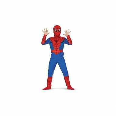 Carnaval  Feest Spiderman kostuum