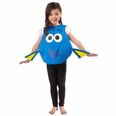 Carnaval finding dory kostuum kinderen