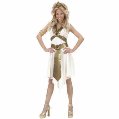 Carnaval  Grieks kostuum jurkje vrouwen