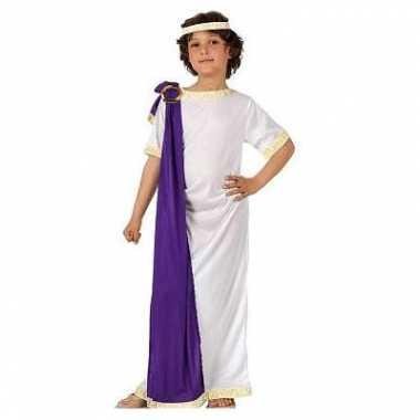 Carnaval  Griekse kostuum kids