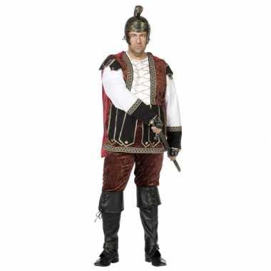 Carnaval  Grote maat Romeins kostuum heren