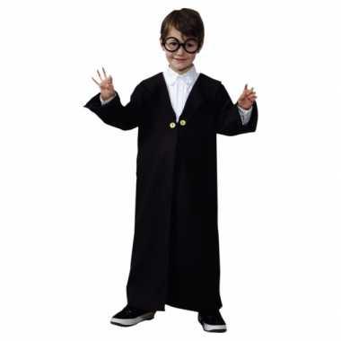 Carnaval  Harry Potter Zweinstein kostuum