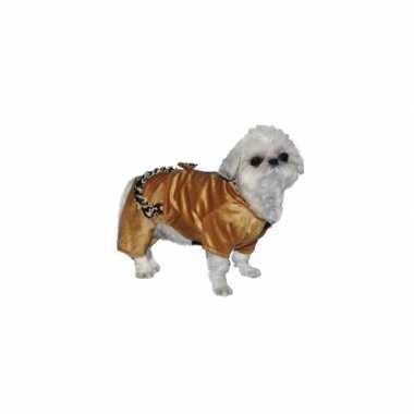 Carnaval honden kostuum look a like huiskostuum