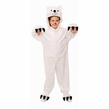 Carnaval  IJsbeer kostuum kinderen