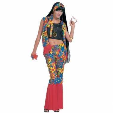Carnaval  Jaren dames verkleed kleding kostuum