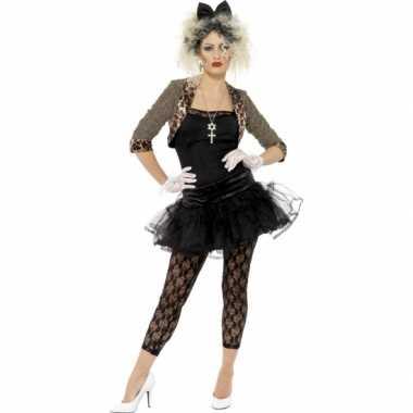 Carnaval  Jaren kostuum petticoat