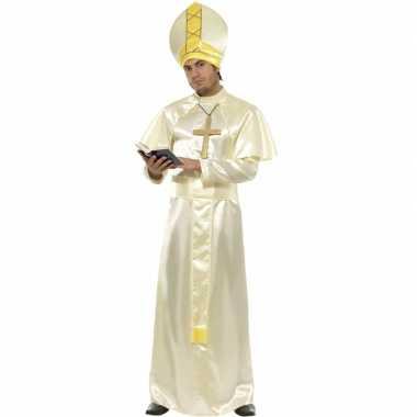 Carnaval  Kerkelijke kostuum
