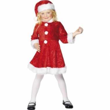 Carnaval  Kerstmis kostuum jurkjes meisjes