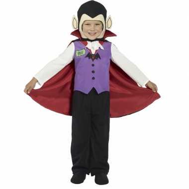 Carnaval  Kids vampier kostuum