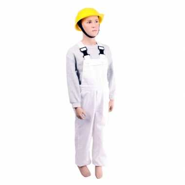 Carnaval  Kinder tuinbroeken kostuum