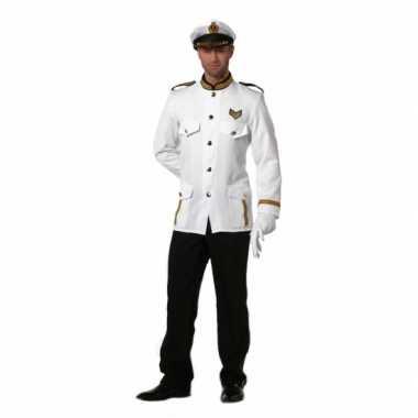 Carnaval  Kostuum Kapitein heren