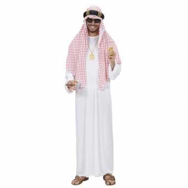Carnaval  Leuk sjeik kostuum heren