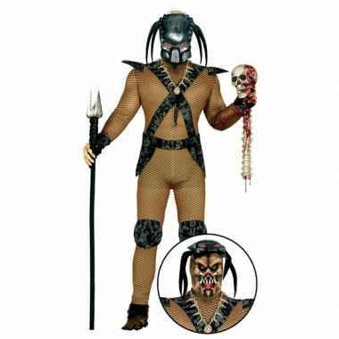 Carnaval  Monster kostuum accessoires