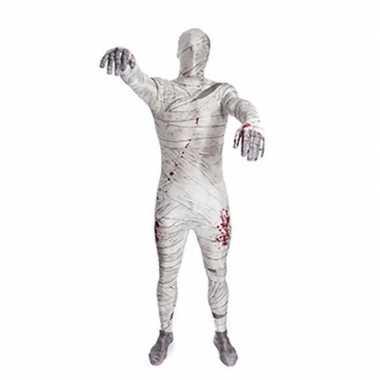 Carnaval  Mummie kostuum