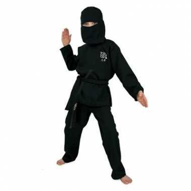 Carnaval  Ninja kostuum kinderen