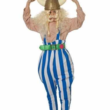 Carnaval  Noorman kostuum kinderen