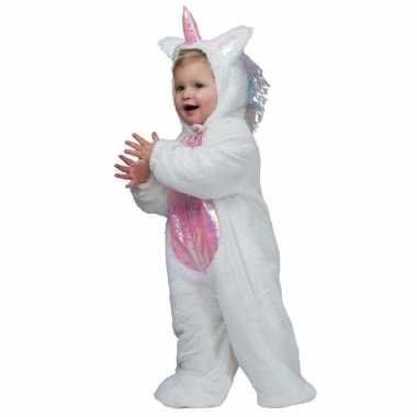 Carnaval  Peuter kostuum eenhoorn