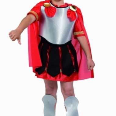 Carnaval  Romeins kinder kostuum compleet