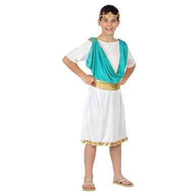Carnaval  Romeinse kostuum kinderen