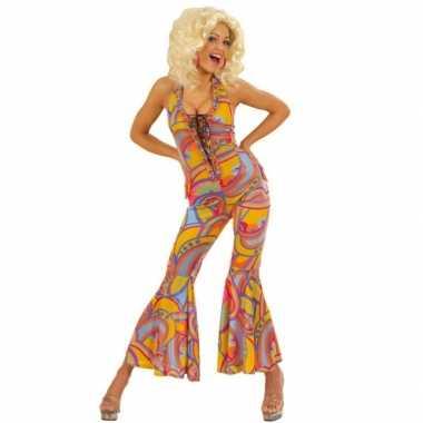 Carnaval  Seventies dames kostuum