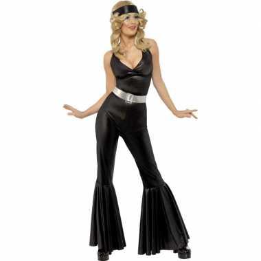 Carnaval  Seventies verkleed kleding dames kostuum