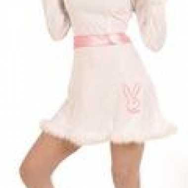 Carnaval  Sexy bunny kostuum