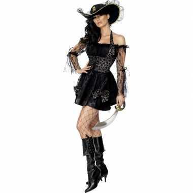 Carnaval  Sexy piraten kostuum dames