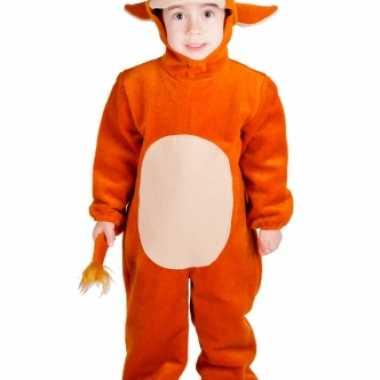 Carnaval  Stieren kostuum kinderen