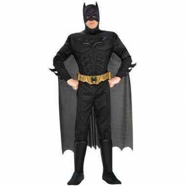 Carnaval Superheld Batman kostuum heren