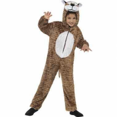 Carnaval  Tijger kostuum kinderen