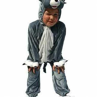 Carnaval  Tom Jerry kostuum kinderen