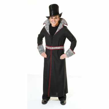 Carnaval  Vampieren mantel kostuum