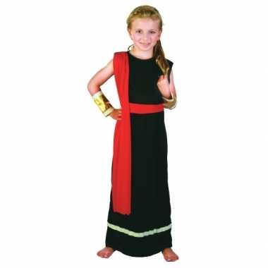 Carnaval  Verkleed kostuum romeins meisjes