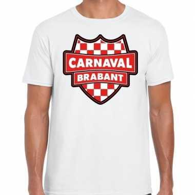 Carnaval verkleed t kostuum brabant wit heren