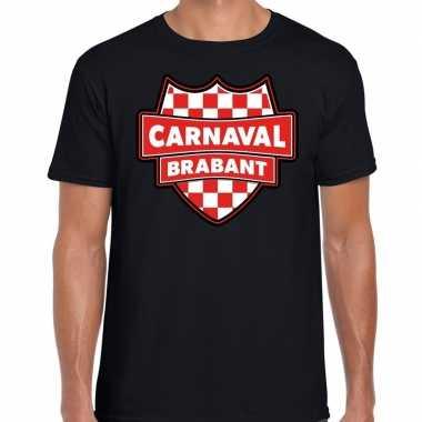 Carnaval verkleed t kostuum brabant zwart heren